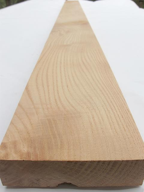 Honey Locust 1-1/4 x 4-1/2 x 69-5/8