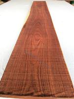 Brazilian Kingwood  1 x 6-3/8 x 42