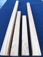 "Honey Locust Turning Squares, 1-1/2"" - 4 pcs"