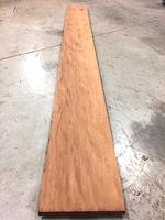 Mahogany (Figured)  1 x 10-3/4 x 108