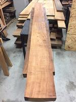 Koa, Curly!  2 x 7-3/4 x 99 - Luthiers!