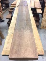 Oak, English Brown  2 x 9 x 72