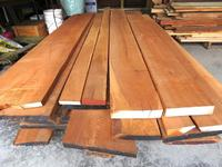 Cherry Lumber 4/4 through 16/4 - blow-out sale!