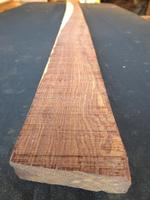 Mexican Kingwood  1 x 3 x 51-1/2
