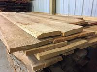 Oak, Red 4/4 or 5/4 (roughly 10 bd ft)