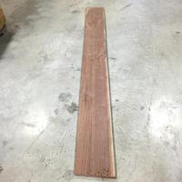 Black Walnut  (4/4 - S2S) 1 x 10-1/2 x 103