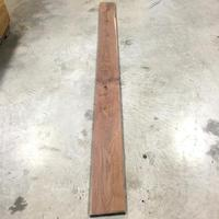 Black Walnut (4/4 - S2S) 1-1/8 x 7-5/8 x 108