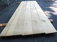 Oak, White (q-sawn) - 11 pcs